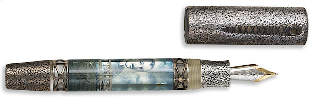 KRONE: Wright Brothers Limited Edition 288 Fountain Pen
