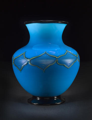 Tel-El-Amarna Vase
