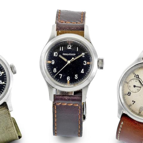 A military manual wind wristwatch for the Royal Australian Airforce
