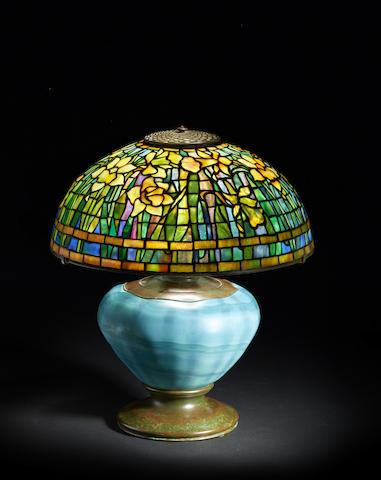 Daffodil Table Lamp