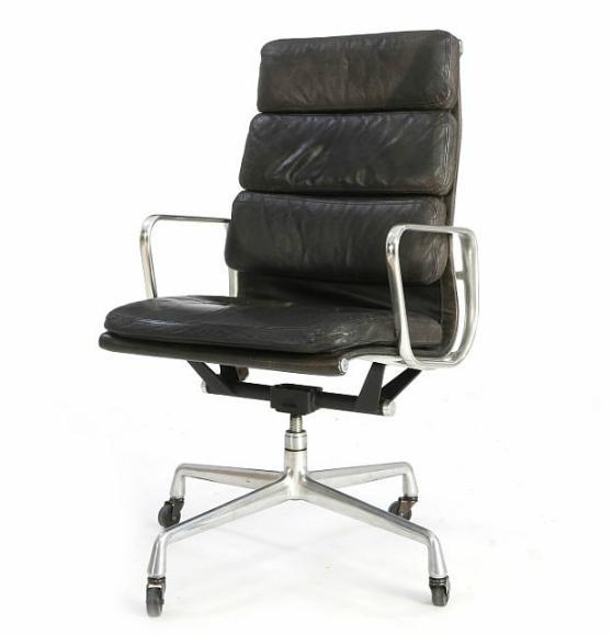 """Soft Pad Executive Chair"""