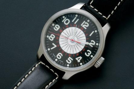 Gentleman wristwatch brand ZENO, World Times