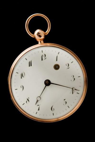 S. XIX pocket watch
