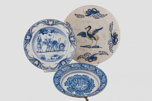 Two sources five dishes
