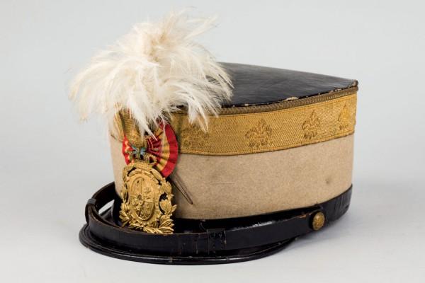 Ros Infantry Officer