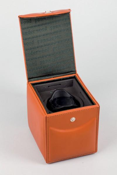 Case skin rotor