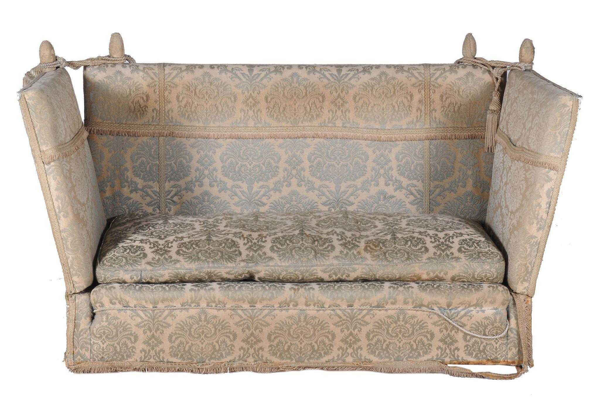 A Knowle Sofa
