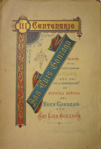 HISTORIA DEL CONVENTO DE SANTO TOMÁS DE MADRID del Orden de Predicadores