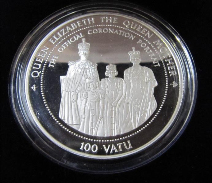 A lot comprising two cased sets of six silver proof coins and a cased silver proof medallion, 17oz total
