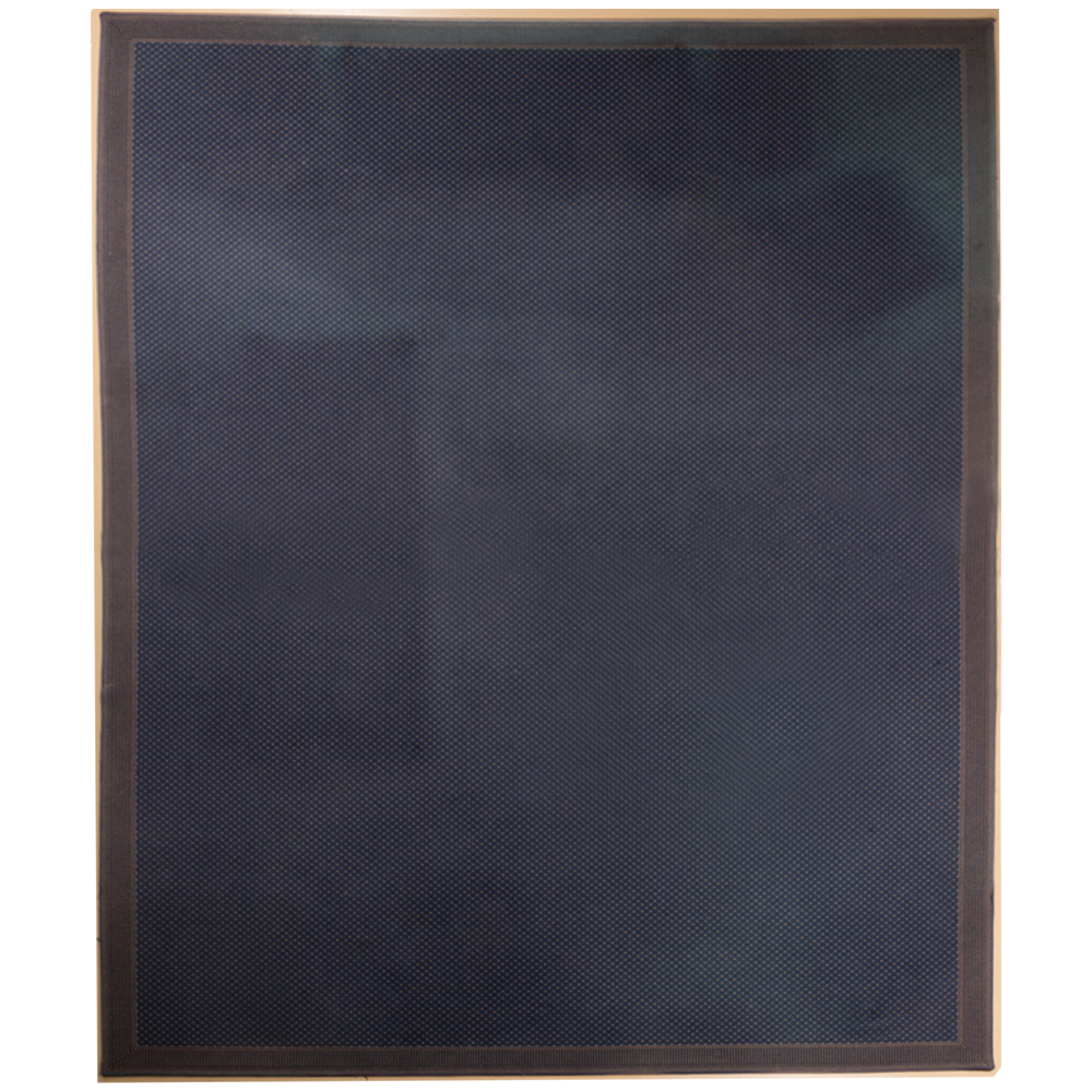 A Large Contemporary Wool Area Rug