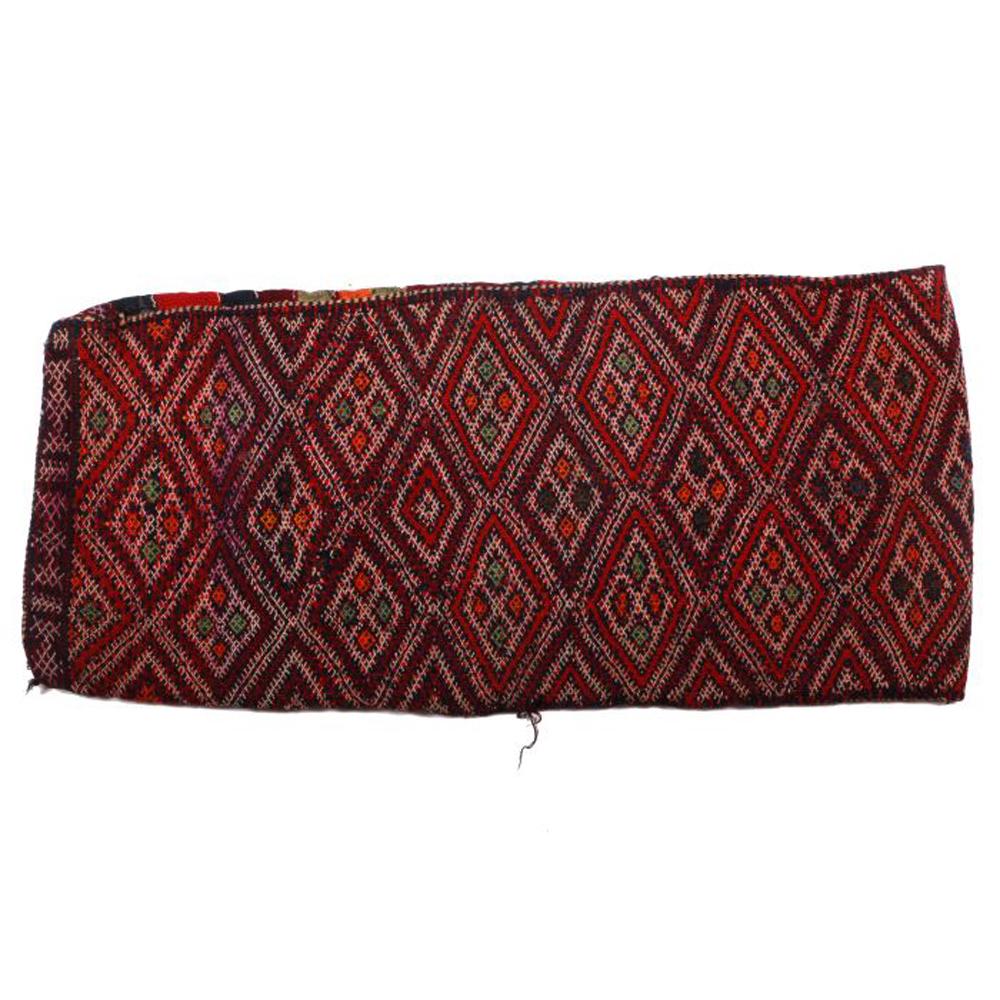 A Peruvian Saddle Bag