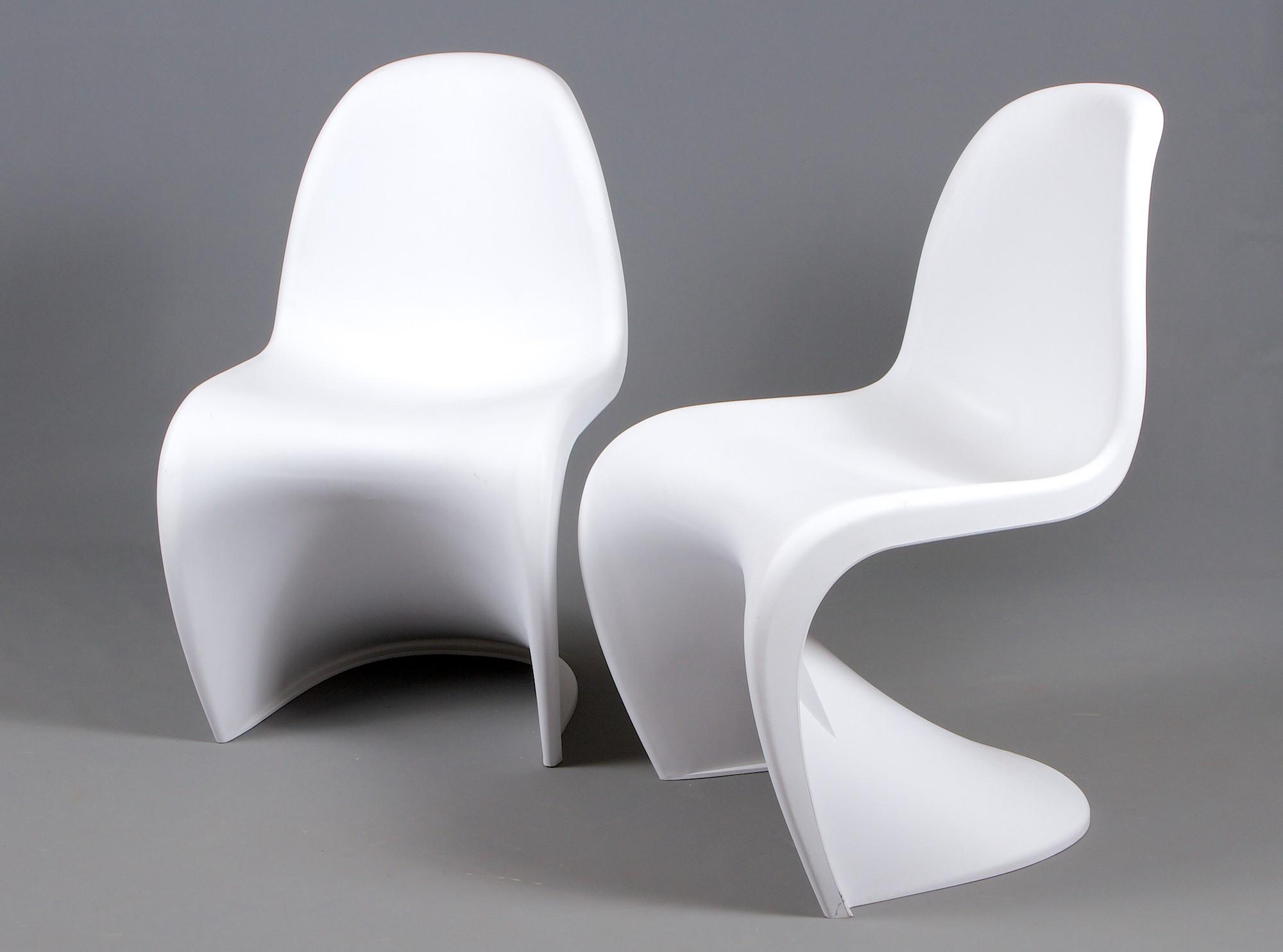 Chairs, 2 pcs
