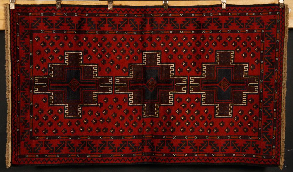 Baluch carpet