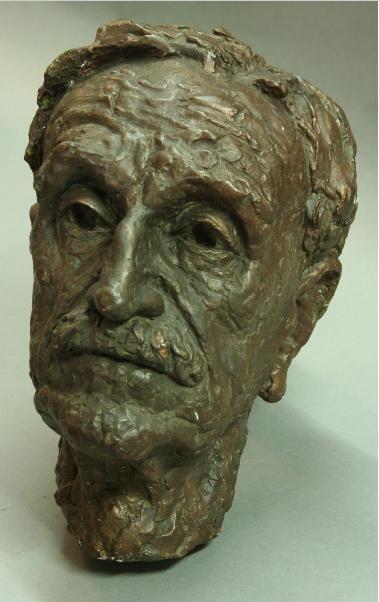 20TH CENTURY BRITISH SCHOOL: LORD RAGLAN