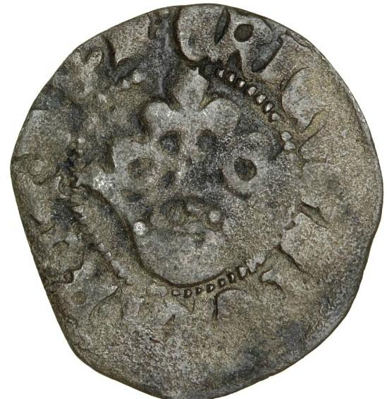 Erik of Pommerania, 1396 - 1439, Gros, Lund, G 13