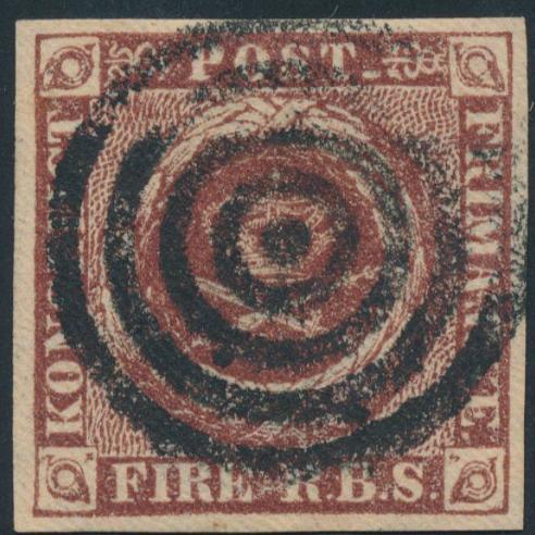 1851. 4 RBS Ferslew
