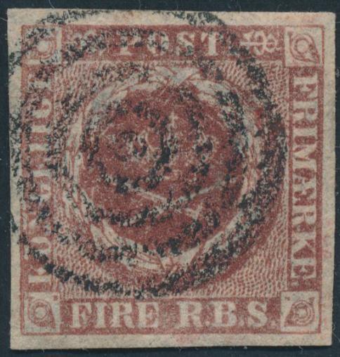 1852. 4 RBS Thiele I