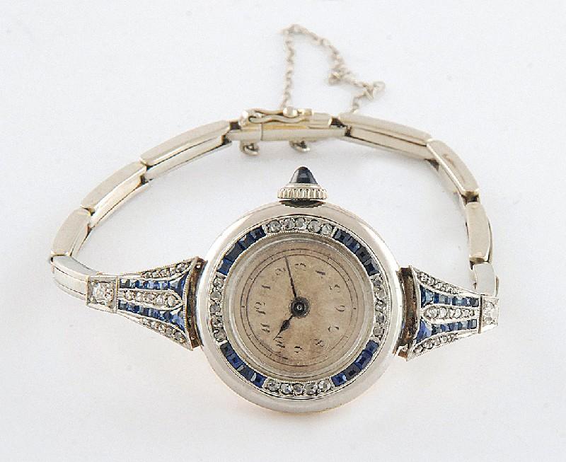 Women's watch, wrist