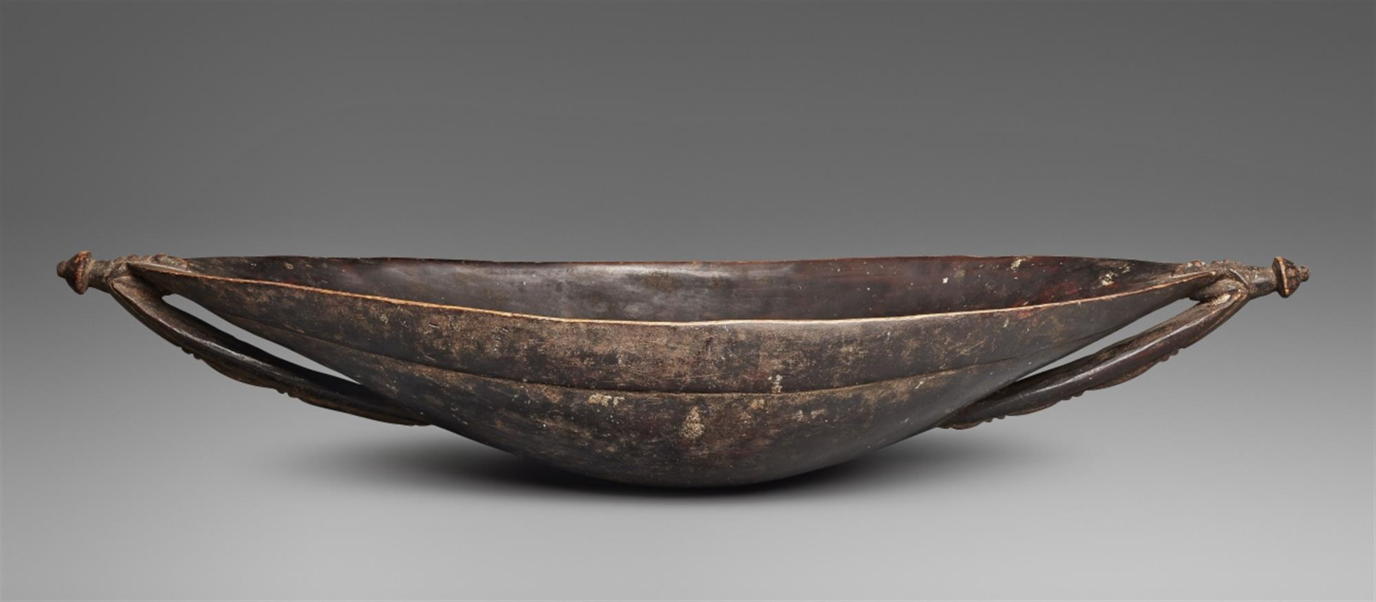 A SCHOUTEN ISLANDS BOWL