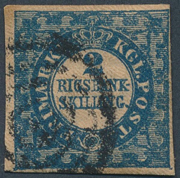 1851. 2 RBS Ferslew