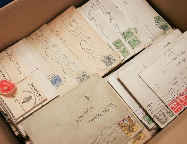 Denmark. Lot covers incl. better, mostly with Chr. X-issues