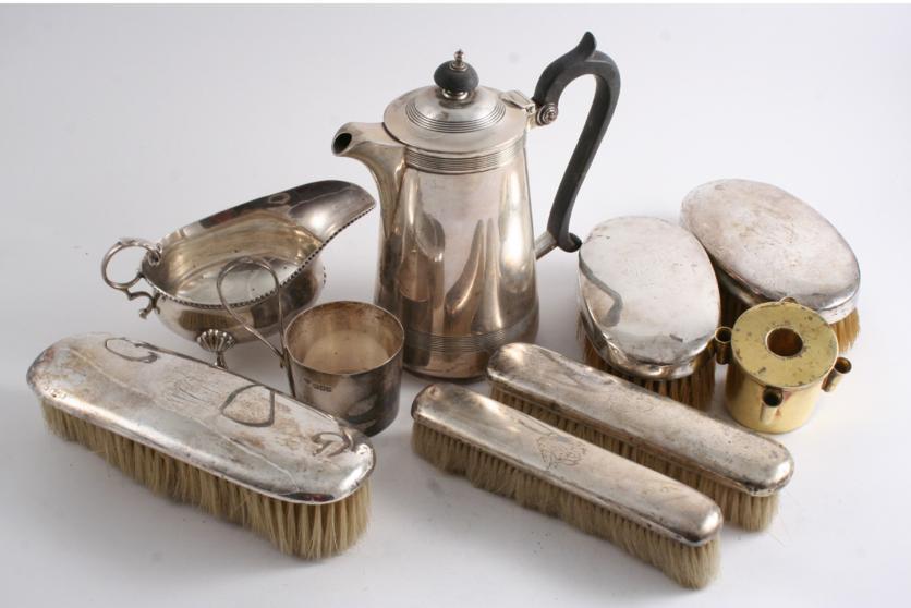A hot water jug
