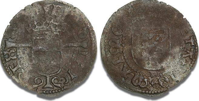 Søsling 1527, Malmø, G 63, Jensen & Skjoldager, Ma27-881 - sjælden