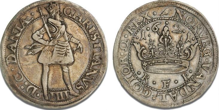 Krone 1621, H 106C, S 6
