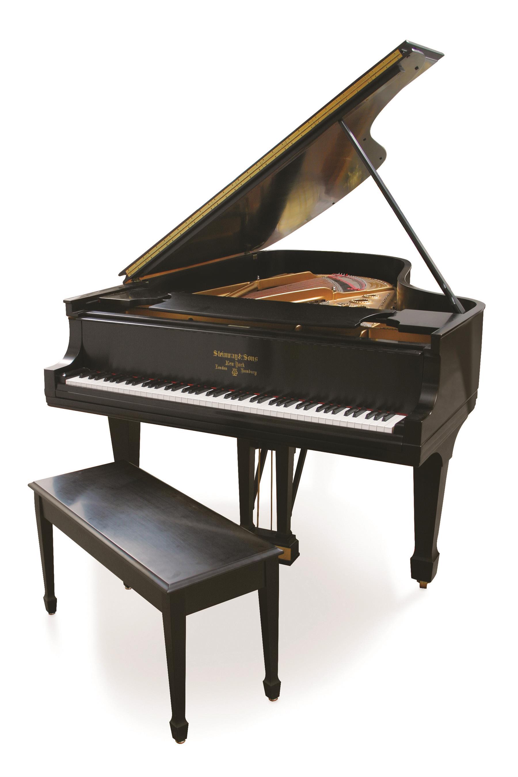 1929 STEINWAY PIANO MODEL B.