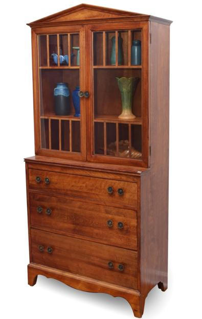 TRANSITIONAL CABINET
