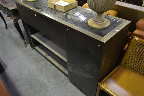 Glass Top Display Cabinet