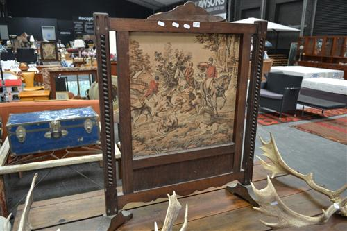 Tapestry Spark Screen feat. Wild Boar Hunt