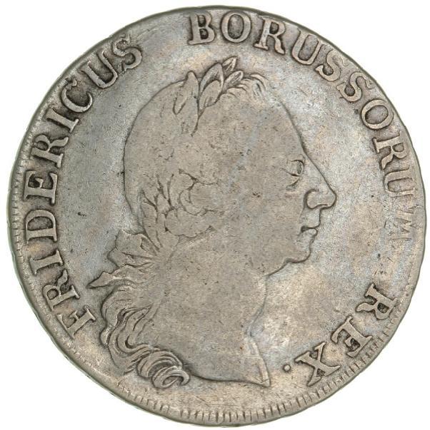 Germany, Prussia, Friedrich II