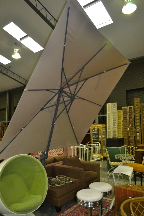 Large Outdoor Umbrella