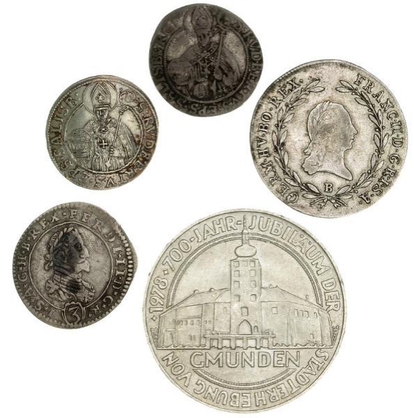 Austria, Graz, 3 Kreuzer 1626