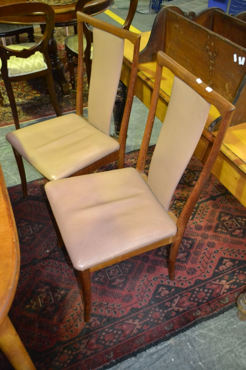 Set of 5 Chiswell Dining Chairs