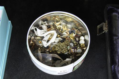 Tub of Bits to sort