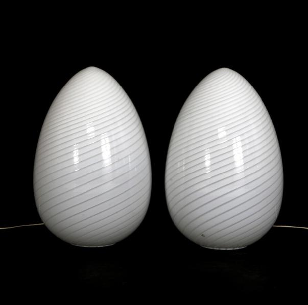 """Egg lamps"""