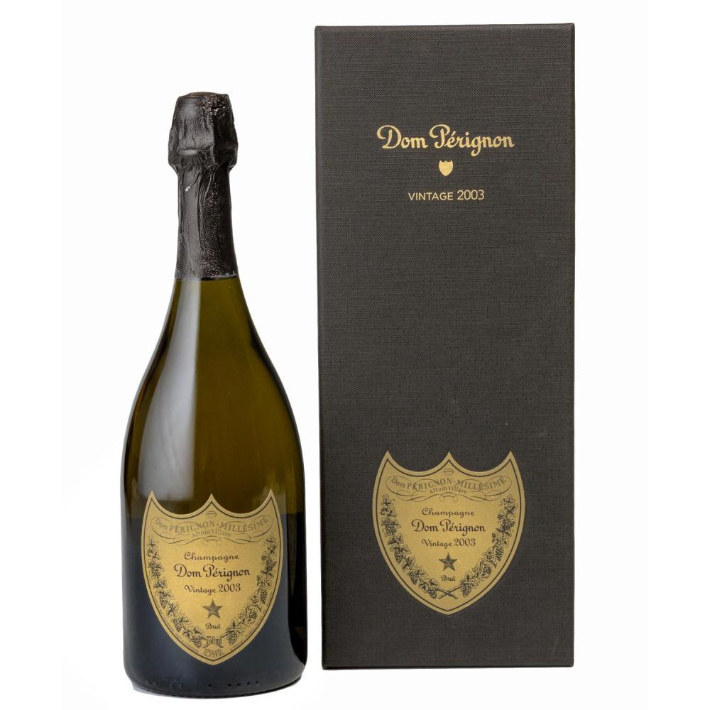 Dom Pérignon; Brut, 2003
