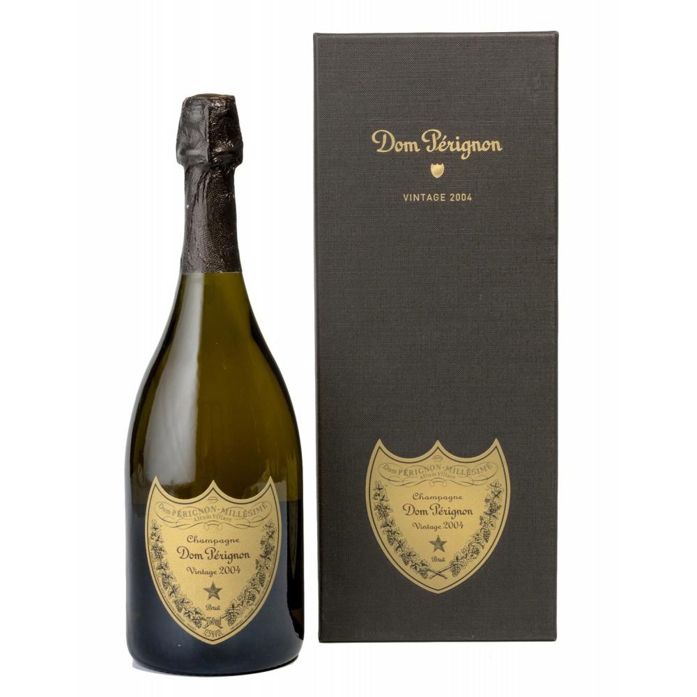 Dom Pérignon; Brut, 2004