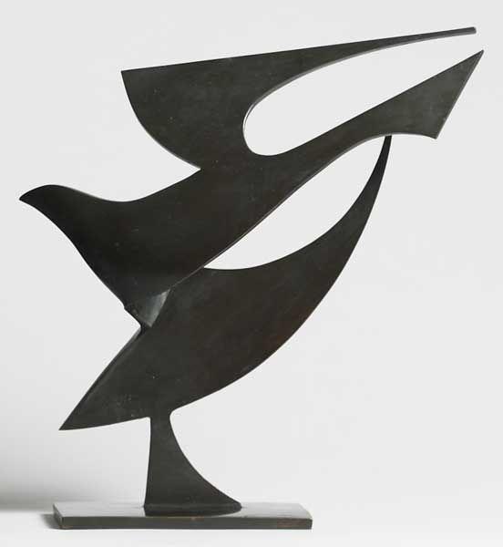 BIRD OF CAPRICORN