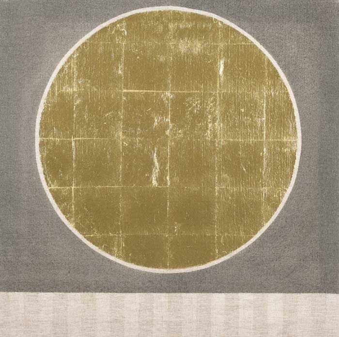 GOLD PAINTING 11.94