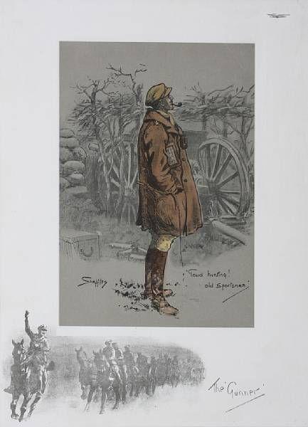 'The Gunner'