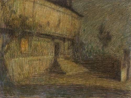 Clair de Lune, Saint-Paul