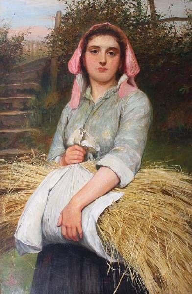 'The Gleaner'