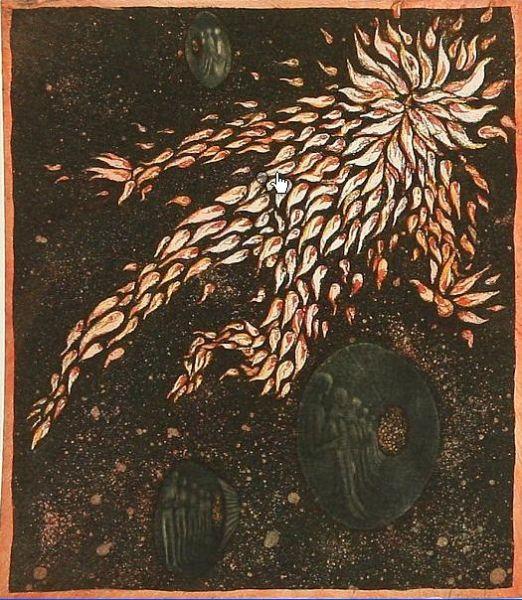 Auguries of innocence by William Blake