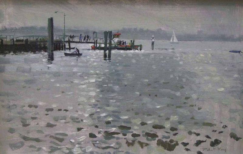 'Southampton Ferry'