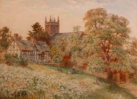 Weston Church