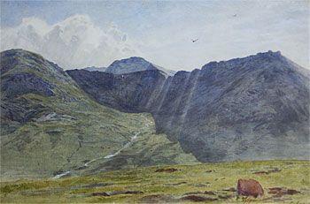 Glen Ross, Isle of Arran