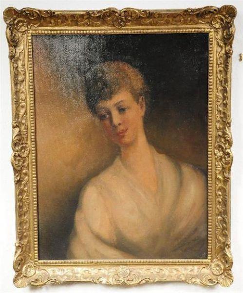 Portrait of Nina Hill